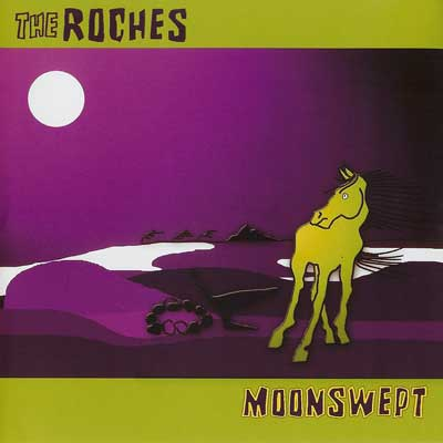 The Roches MOONSWEPT